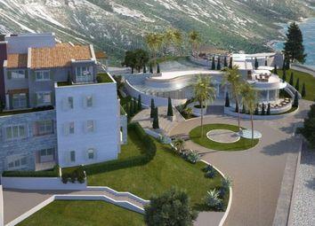 Thumbnail 1 bedroom apartment for sale in Morinj, Montenegro