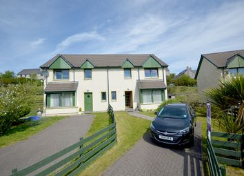 Thumbnail 3 bed semi-detached house for sale in Riverside Court, Tobermory, Isle Of Mull