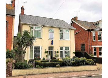 Thumbnail Hotel/guest house for sale in Southcombe Guest House, Sidmouth