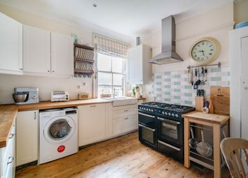 Thumbnail 3 bed flat for sale in Fernwood Avenue, London