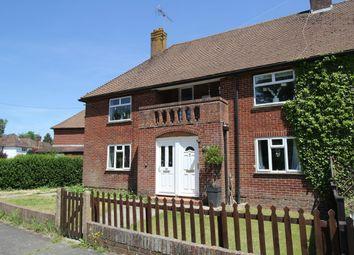 Thumbnail 2 bedroom maisonette for sale in Whitedown, Alton, Hampshire