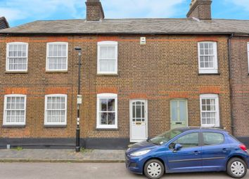Thumbnail 2 bed property to rent in Sopwell Lane, St.Albans