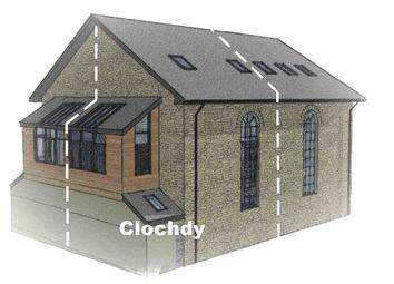 2 bed semi-detached house for sale in Fronwen Chapel, Chapel Street, Llanarth SA47