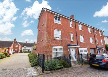 4 bed semi-detached house for sale in Withy Close, Romsey, Hampshire SO51