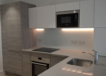 Thumbnail 1 bed flat to rent in Kingsland High Street Dalston, London