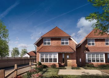 Thumbnail 4 bed detached house for sale in Lower Higham Road, Chalk, Gravesend