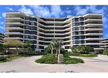 Thumbnail 3 bed town house for sale in 545 Sanctuary Dr #A603, Longboat Key, Florida, 34228, United States Of America