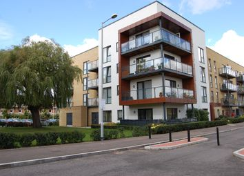 Thumbnail 1 bed flat to rent in Blackthorn House, Kings Park, Harolf Wood