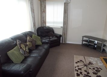 Thumbnail 3 bed flat to rent in 32 Biggar Bank Road, Barrow-In-Furness