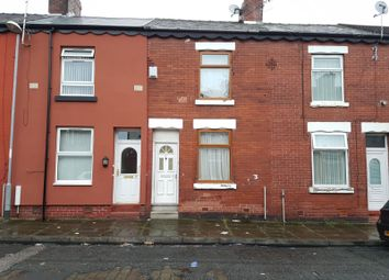Thumbnail 2 bed terraced house to rent in Sullivan Street, Manchester