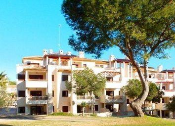 Thumbnail 3 bed apartment for sale in Las Ramblas, Orihuela Costa, Alicante, Valencia, Spain