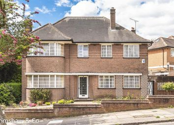 5 bed detached house for sale in The Ridings, Haymills Estate, Ealing W5