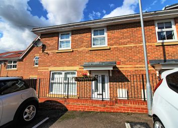 Thumbnail 2 bed terraced house for sale in Olvega Drive, Buntingford