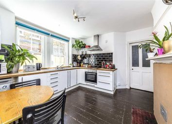 Thumbnail 3 bed flat to rent in Anfield Close, Weir Road, London