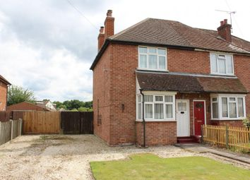 Thumbnail 3 bed semi-detached house for sale in Ash Street, Ash