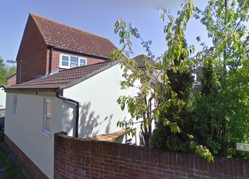 Thumbnail 4 bed detached house to rent in Dixon Way, Colchester