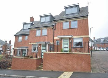 Thumbnail 3 bed end terrace house for sale in Graces Field, Stroud