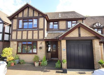 4 bed detached house for sale in Magpie Close, Bexhill On Sea TN39