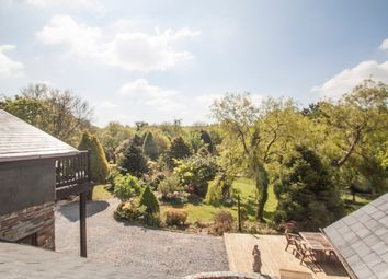 Thumbnail 6 bed detached house for sale in Shaugh Prior, Plymouth