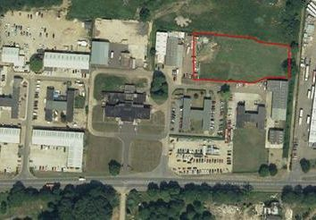 Thumbnail Commercial property for sale in Land At New Green Business Park, Norwich Road, Watton, Norfolk