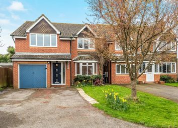 Thumbnail Detached house for sale in Stanbury Close, Bosham
