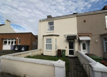 Thumbnail 2 bed terraced house to rent in Lucas Terrace, Prince Rock, Plymouth