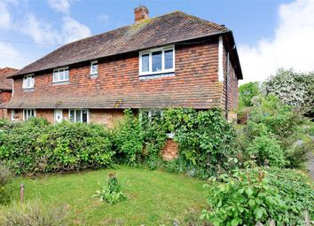 Thumbnail 2 bed cottage for sale in Howland Road, Marden, Tonbridge, Kent