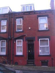 Thumbnail 2 bedroom terraced house to rent in Harold View, Hyde Park, Leeds