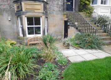 Thumbnail 1 bed flat to rent in Priors Terrace, Tynemouth, North Shields