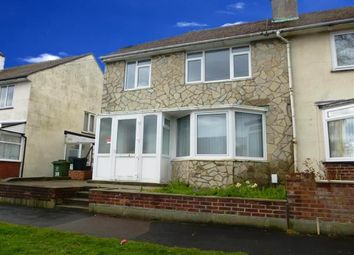Thumbnail 3 bedroom property to rent in Leominster Road, Cosham, Portsmouth