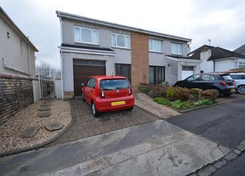 Thumbnail 4 bed semi-detached house for sale in Climie Place, Kilmarnock