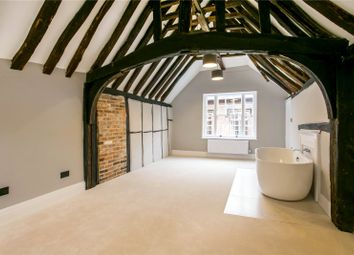 Thumbnail 3 bed property for sale in Church Street, Chesham, Buckinghamshire