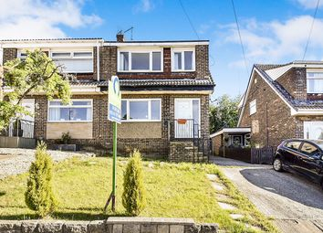 Thumbnail 3 bed semi-detached house for sale in Charlton Drive, High Green, Sheffield