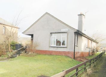 Thumbnail 1 bed semi-detached house for sale in 6, Park Walk, Thornhill, Nith Valley DG35Nu