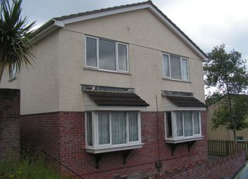 Thumbnail 3 bedroom flat to rent in Neal Close, Plympton, Plymouth