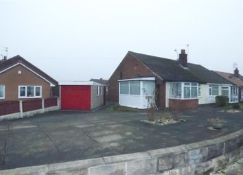 Thumbnail 2 bed semi-detached bungalow for sale in Westbury Close, Bury