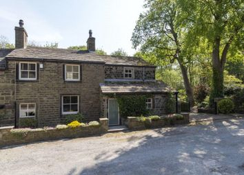 Thumbnail 4 bed property for sale in St Stephens Road, Steeton, Keighley