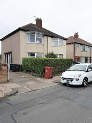 Thumbnail 2 bed semi-detached house to rent in Church Lane, Walney Island Barrow In Furness
