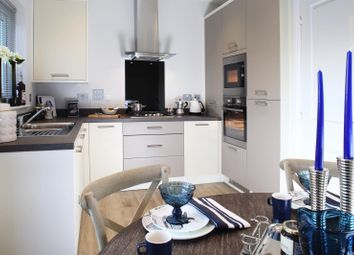 Thumbnail 3 bed terraced house for sale in Plot 45 The Ledbury 3, Off Cow Barton, Cheswick, Bristol