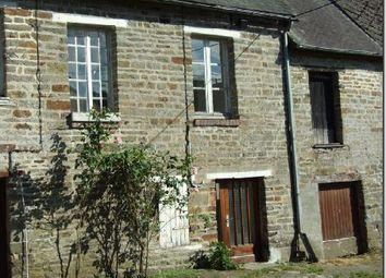 Thumbnail 2 bedroom property for sale in Condé-Sur-Noireau, Basse-Normandie, 14770, France