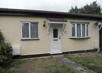 Thumbnail 1 bed bungalow for sale in 7-13 Norfolk Road, Cliftonville, Margate