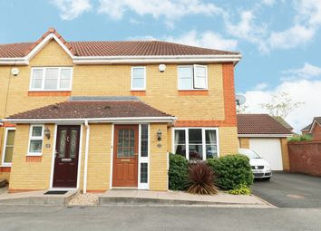 3 bed end terrace house for sale in Finmere Way, Shirley, Solihull B90