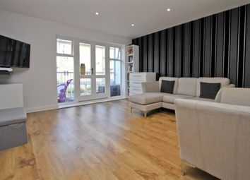 Thumbnail 1 bed flat to rent in Jefferson House, Parkwest, West Drayton