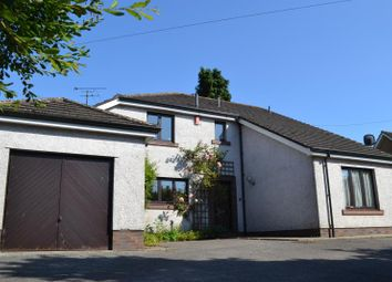 Thumbnail 5 bed detached house to rent in The New Vicarage, Irthington, Carlisle, Cumbria