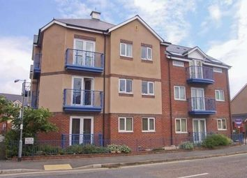 Thumbnail 1 bed town house to rent in Isca Road, St. Thomas, Exeter