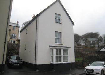 Thumbnail 4 bed detached house for sale in Rowan Way, Blaenavon, Pontypool