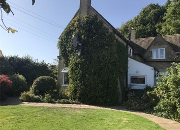 Thumbnail 3 bed detached house to rent in Parkend, Kingscote, Tetbury, Gloucestershire