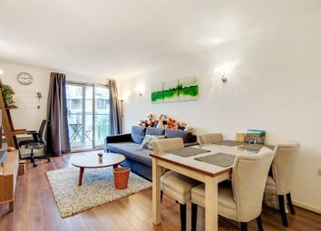 1 bed flat for sale in Michigan Building, Canary Wharf E14