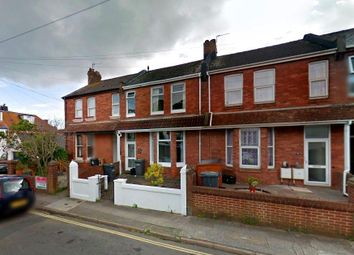 Thumbnail 3 bed maisonette to rent in Higher Polsham Road, Paignton