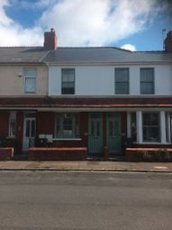 Thumbnail 3 bed terraced house to rent in Hazelhurst Road, Llandaff North, Cardiff